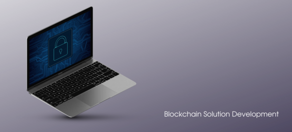 Blockchain Solution Development