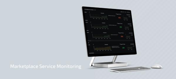 Marketplace Service Monitoring
